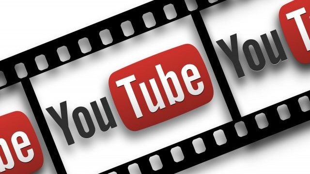 Crear canal YouTube