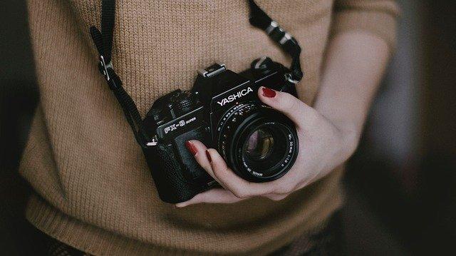 mejora tu fotografía
