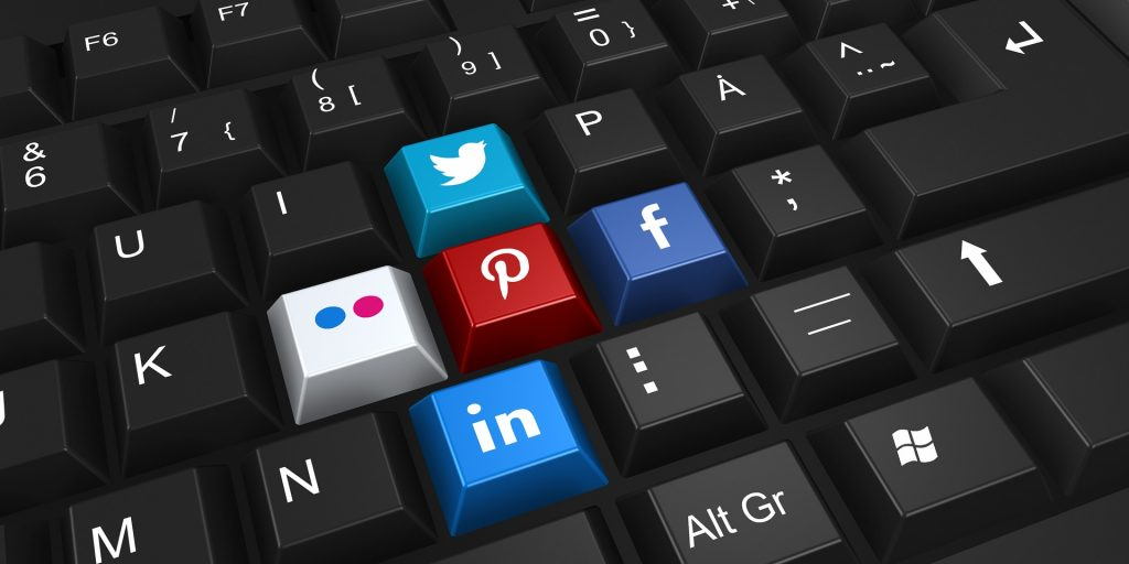 publicaciones con impacto en redes sociales